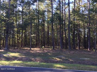 Richlands Residential Lots & Land For Sale: 212 5 Mile Road