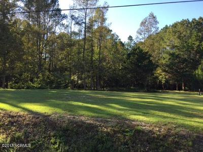 Richlands Residential Lots & Land For Sale: 206 5 Mile Road