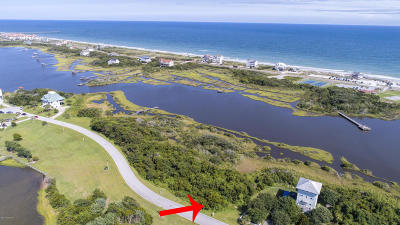 North Topsail Beach NC Residential Lots & Land For Sale: $169,900