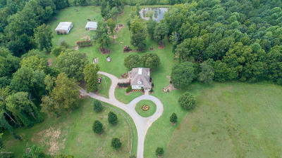 Nash County Single Family Home For Sale: 6562 N Nc Highway 58