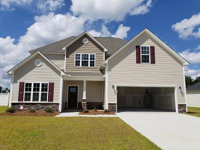 Winterville Single Family Home For Sale: 548 Villa Grande Drive