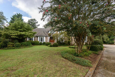 Greenville NC Single Family Home For Sale: $450,000