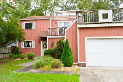 Jacksonville Single Family Home For Sale: 134 Doris Avenue E