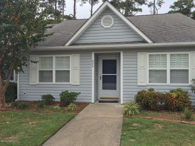 Morehead City NC Condo/Townhouse For Sale: $135,000