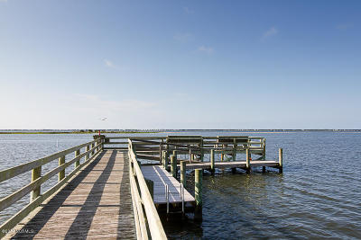 Newport Residential Lots & Land For Sale: 212 Island View Drive