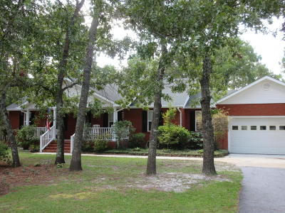 Single Family Home For Sale: 540 Kennedy Drive