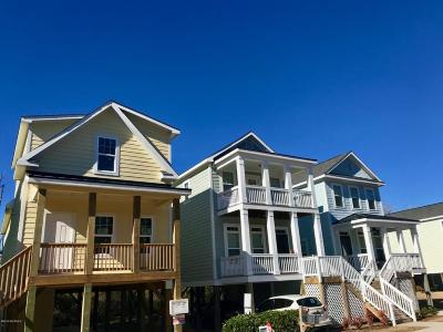 Leland Condo/Townhouse For Sale: 1274 Charleston Commons Drive