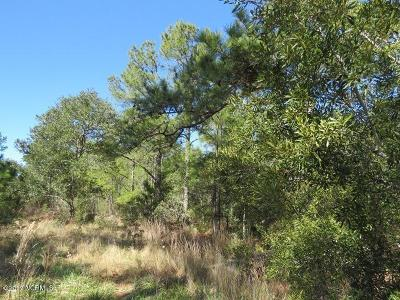 Havelock Residential Lots & Land For Sale: 489 Prichard Avenue