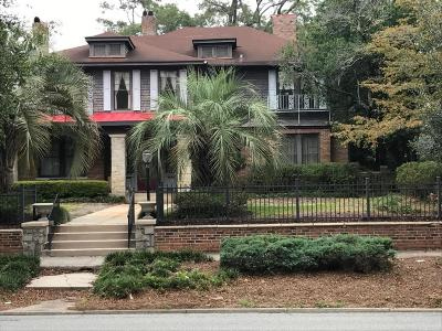 Wilmington Single Family Home For Sale: 1901 Market Street