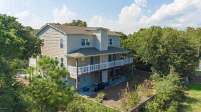 Oak Island Single Family Home For Sale: 101 SE 72nd Street