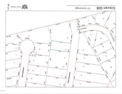 Residential Lots & Land For Sale: 121 Anchorage Drive