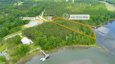 Residential Lots & Land For Sale: 10 Iris Way