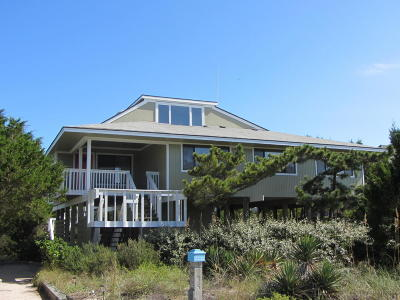 Bald Head Island Single Family Home For Sale: 15 Mourning Warbler Trail