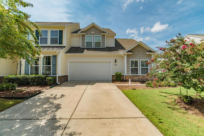 Carolina Shores Condo/Townhouse For Sale: 221 Pilot House Place