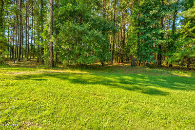 Leland, Castle Hayne, Wilmington, Hampstead Residential Lots & Land For Sale: 61 Whitebridge Road