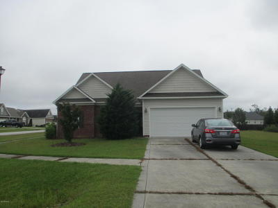 Sterling Farms Rental For Rent: 110 Moonstone Court