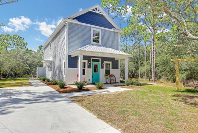 Oak Island Single Family Home For Sale: 203 NE 39th Street