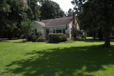 Castle Hayne NC Single Family Home For Sale: $149,900