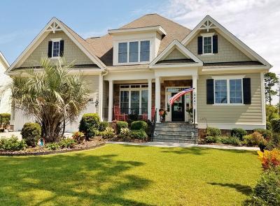 St James Single Family Home For Sale: 4241 Skeffington Court