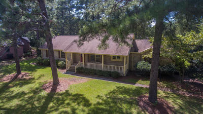Single Family Home Sold: 219 Lord Granville Drive