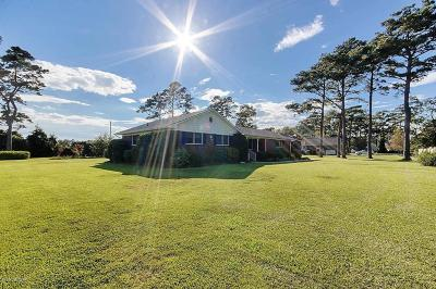 Beaufort Single Family Home For Sale: 190 Howland Parkway