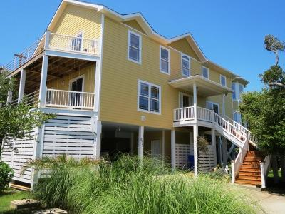 Oak Island Single Family Home For Sale: 6704 Loggerhead Court
