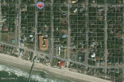 Residential Lots & Land For Sale: 218 Womble Street
