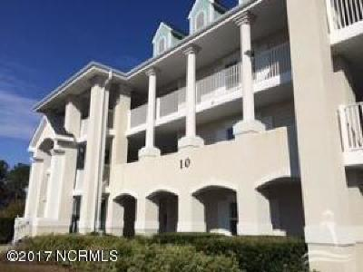 Calabash Condo/Townhouse For Sale: 330 S Middleton Drive NW #1007
