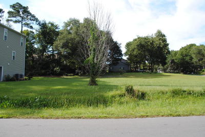 Residential Lots & Land Sold: 1103 E Yacht Drive