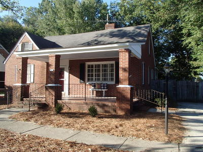 Ayden Single Family Home For Sale: 281 Fourth Street