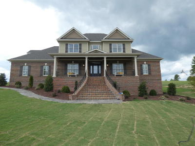 Rocky Mount NC Single Family Home For Sale: $479,900