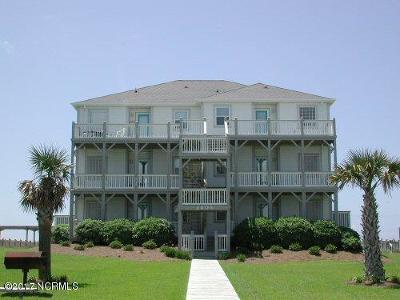 Emerald Isle Condo/Townhouse For Sale: 2909 Pointe West Drive #3b3