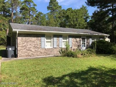 Southport Single Family Home For Sale: 475 Prospect Road