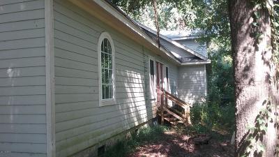 Castle Hayne, Burgaw, Rocky Point Single Family Home For Sale: 432 Blossom Ferry