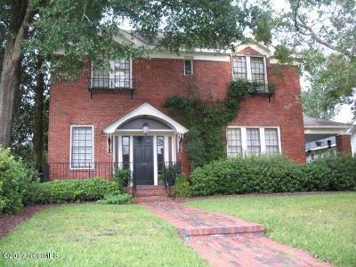 Wilmington Single Family Home For Sale: 304 N 15th Street