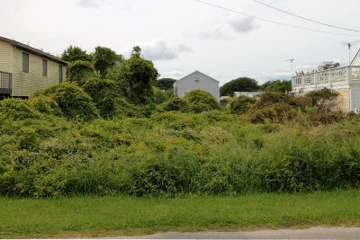 Atlantic Beach Residential Lots & Land For Sale: 123 Pelican Drive