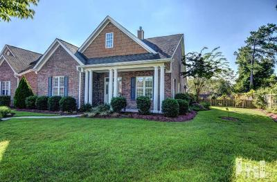 Wilmington Single Family Home For Sale: 1309 Kingfisher Court