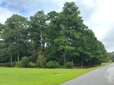 Morehead City Residential Lots & Land For Sale: 3506 Sunny Drive