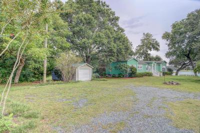 Wilmington Single Family Home For Sale: 1821 Buena Vista Circle