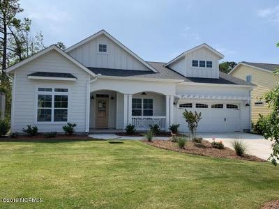 Wilmington NC Single Family Home For Sale: $322,700