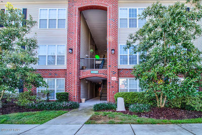 Wilmington Condo/Townhouse For Sale: 2820 Bloomfield Lane #306