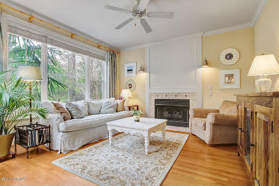 Wilmington Single Family Home For Sale: 8859 Brantwood Court