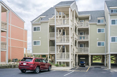 Oak Island Condo/Townhouse For Sale: 1000 Caswell Beach Road #714