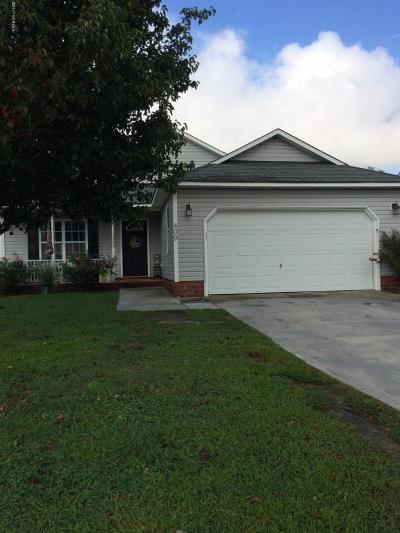 Beaufort Single Family Home For Sale: 409 Meeting Street