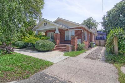 Wilmington Single Family Home For Sale: 810 Chestnut Street