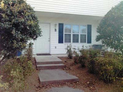 Swansboro Condo/Townhouse For Sale: 347 Vfw Road #B