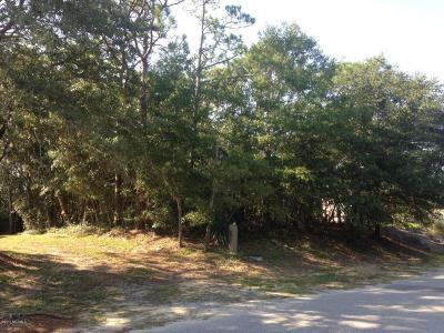 Residential Lots & Land For Sale: 119 NE 11th Street