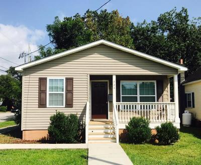 Wilmington Single Family Home For Sale: 924 N 10th Street