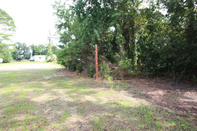 Davis Residential Lots & Land For Sale: 165 Community Road