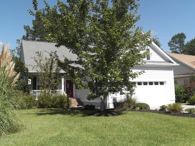 Meadowlands Single Family Home For Sale: 789 Marsh Rose Path NW